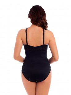 "Maillot de bain gainant Embrace - Gilty Pleasures - ""M"" - Miraclesuit swimwear"