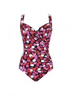 "Maillot de bain gainant Sanibel  - Baby Bloomer - ""FC"" - Miraclesuit swimwear"