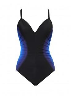 "Maillot de bain gainant Temptation  - Gulfstream - ""M"" - Miraclesuit swimwear"