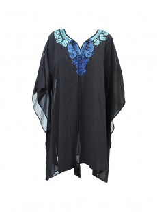 "Accessoire Caftan - Mediterra - ""M"" - Miraclesuit swimwear"