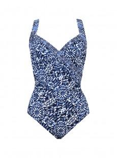 """Maillot de bain gainant Sanibel  - Majorca - """"M"""" - Miraclesuit swimwear"""