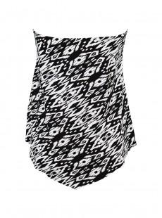 """Hankini Tankini Top - Tiki - """"M"""" - Miraclesuit swimwear"""