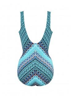 """Escape - Casbah -  """" M"""" - Miraclesuit swimwear"""