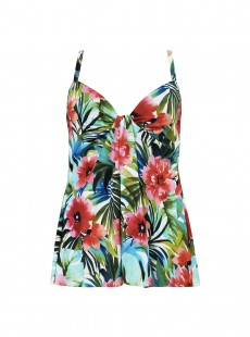 """Marina Tankini - Belles Rives - """"M"""" - Miraclesuit swimwear"""