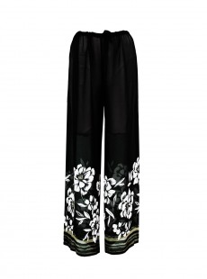 "Accessoire Cover-up Pant Awesome Blossom - ""M"""