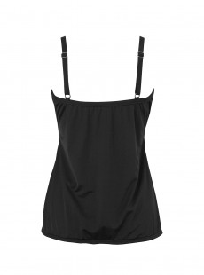 """Love Knot Noir - The Four Tops - """"M"""" - Miraclesuit swimwear"""