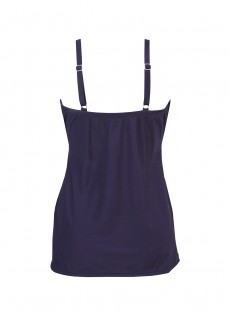 """Love Knot Prune  - The Four Tops - """"M"""" - Miraclesuit swimwear"""