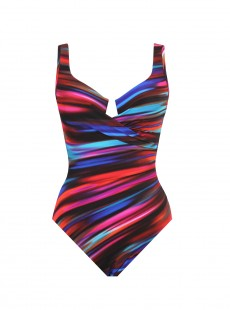 "Maillot de bain gainant Escape Color Run - ""M"" - Miraclesuit"