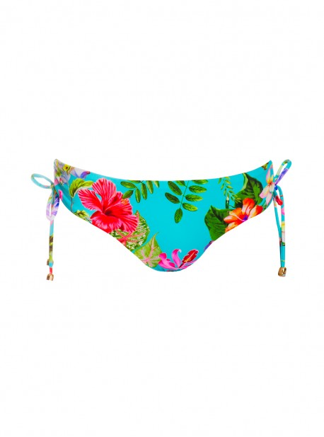 Culotte cheeky - Tropical Flowers - Phax