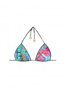 Haut de maillot de bain Triangle bikini - Cayo Hueso So Close - Luli  Fama