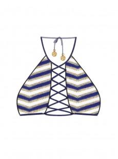 Haut de maillot de bain brassière Marino - El Malecon - Luli Fama