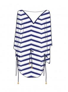 Robe de plage Marino- El Malecon - Luli Fama