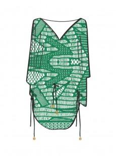 Robe de plage Palma - El Carnaval - Luli Fama