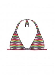 Haut de maillot de bain Triangle - Cha Cha Cha - Luli Fama