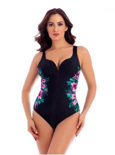 """Maillot de bain gainant Temptress - Tahitian Temptress -  """"M"""" - Miraclesuit swimwear"""