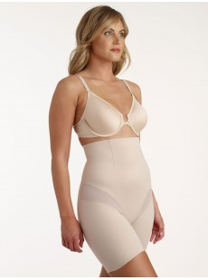 Panty taille haute nude - Cooling - Miraclesuit Shapewear