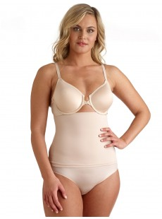 Ceinture gainante nude - Back Magic - Naomi & Nicole