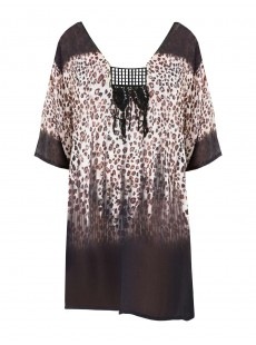 Kaftan - Out Of Africa - Miradonna