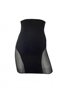 Fond de jupe noir - Sexy Sheer Shaping - Miraclesuit Shapewear
