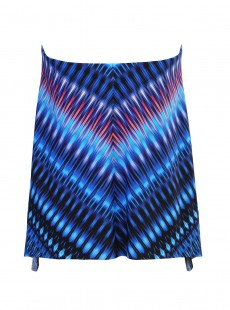 "Tankini Bandini - Marrakech - ""M"" - Miraclesuit Swimwear"
