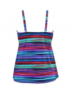 "Tankini Rio - True colors - ""M"" -Miraclesuit Swimwear"