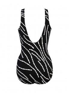 "Maillot de bain gainant Sprite - Chain Reaction -""M"" -Miraclesuit Swimwear"
