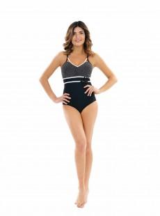 Maillot de bain sculptant 1 pièce -Celebrity Cruise Olimpia- Miradonna