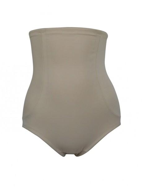 Culotte taille haute nude 2923-1 Fit Advantage Full Hip