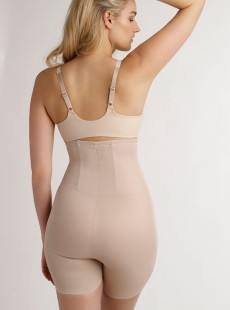 Panty taille haute nude 2927-1 Fit Advantage Full Hip