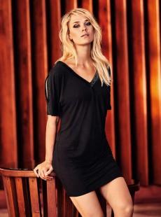 Maxi T-shirt - Era - Miradonna