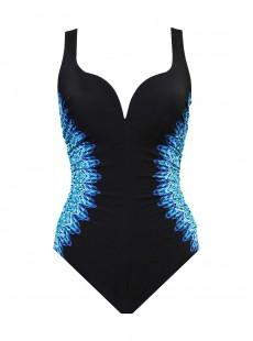 "Maillot de bain gainant Temptress - Knit Pick - ""W"" -Miraclesuit Swimwear"