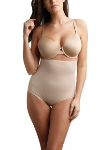 Culotte taille haute nude 2805-1 Comfort Leg