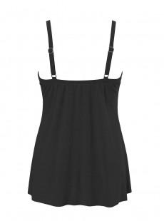 "Tankini Marina Noir  - So Riche - ""M"" - Miraclesuit swimwear"