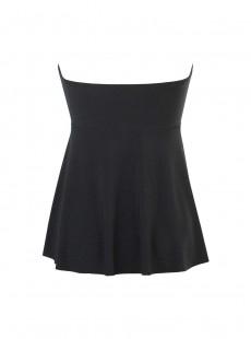 "Tankini Cadiz Noir - Rock Solid - ""M"" - Miraclesuit Swimwear"