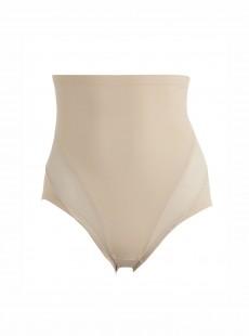 Culotte gainante taille haute nude - Cooling - Naomi & Nicole