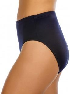 """Culotte de bain classique Bleu Marine -Les bas -""""M"""" -Miraclesuit Swimwear"""