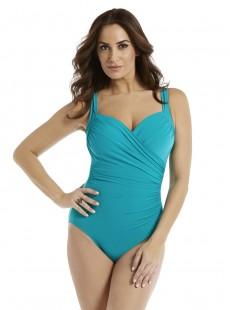 "Maillot de bain gainant Sanibel bleu clair - Must haves - ""FC"" -Miraclesuit Swimwear"