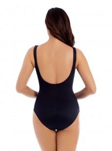 """Maillot de bain gainant Escape Noir - Must haves - """"M"""" -Miraclesuit Swimwear"""