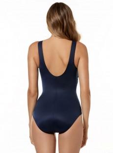 "Maillot de bain gainant Brio - Lush Life - ""M"" -Miraclesuit Swimwear"