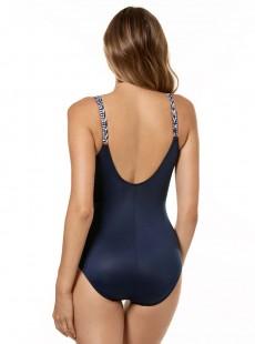 "Maillot de bain gainant Oceanus - Lush Life - ""M"" -Miraclesuit Swimwear"