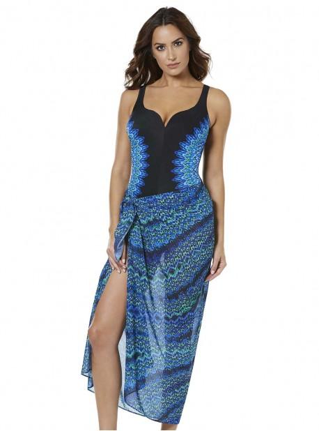 Paréo - Knit Pick - Miraclesuit Swimwear