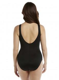 "Maillot de bain gainant Temptress - Knit Pick - ""M"" -Miraclesuit Swimwear"