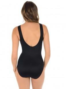 "Maillot de bain gainant Somerset - Prismatix - ""M"" -Miraclesuit Swimwear"