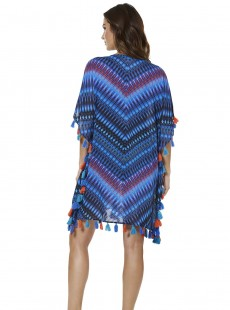 "Caftan - Marrakech - ""M"" - Miraclesuit Swimwear"