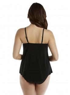 "Tankini Kiara - Lionessa - ""M"" -Miraclesuit Swimwear"