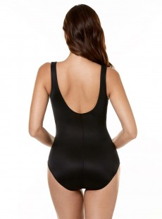 "Maillot de bain gainant Escape - True colors - ""M"" - Miraclesuit Swimwear"