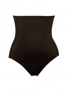 Culotte taille haute nude grande taille - Confortable/Ferme