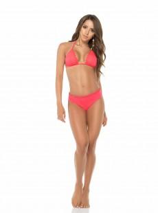 Haut de maillot de bain triangle Rouge - Bondi Beach - Phax