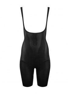 Torsette panty noire - Unbelievable Comfort