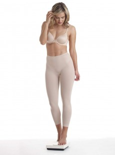 Legging gainant taille haute Nude - Flexible Fit - Miraclesuit Shapewear